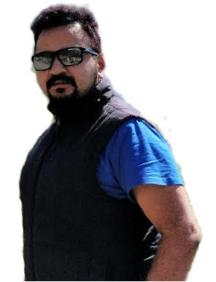 Mikhail Mitra, CPMO, Mantra Labs