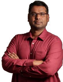Kumar Sambhav, CTO, Mantra Labs