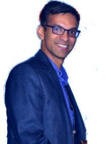 Parag Sharma, CEO, Mantra Labs