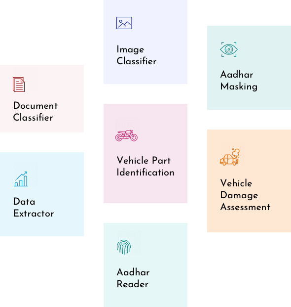 Insurance automation apps
