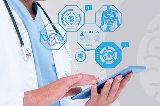 Digital Health: Building Blocks for a COVID World report