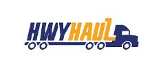 Hwy Haul Freight Brokerage platform logo