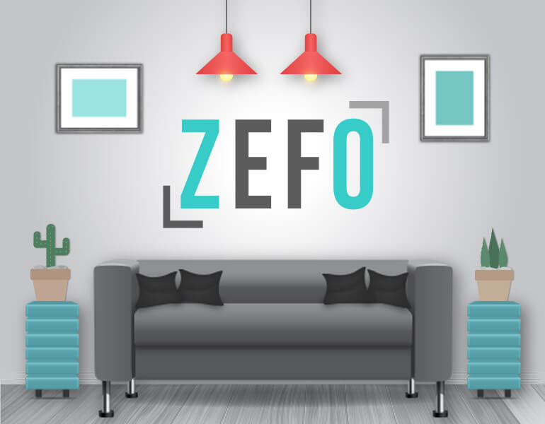 GoZefo Used Furniture Web Development