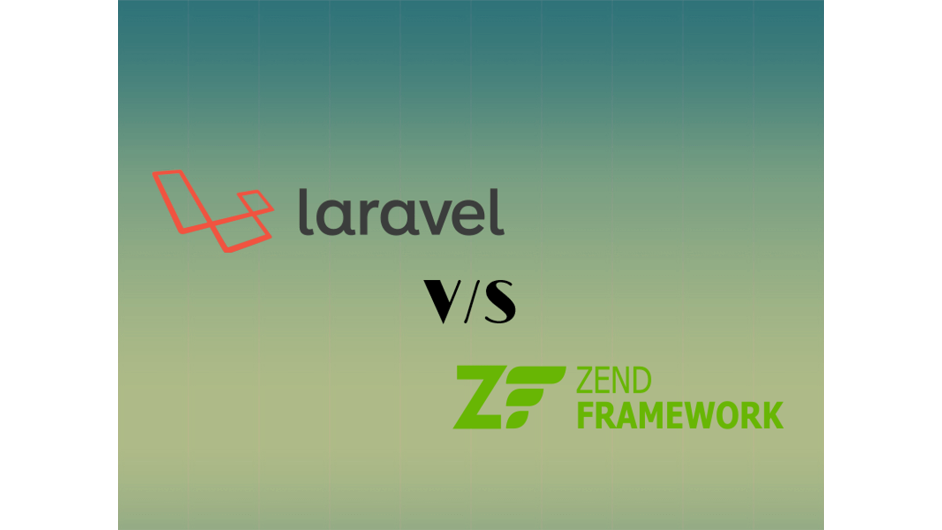 Laravel vs Zend - Features You Need to Know Before You Start