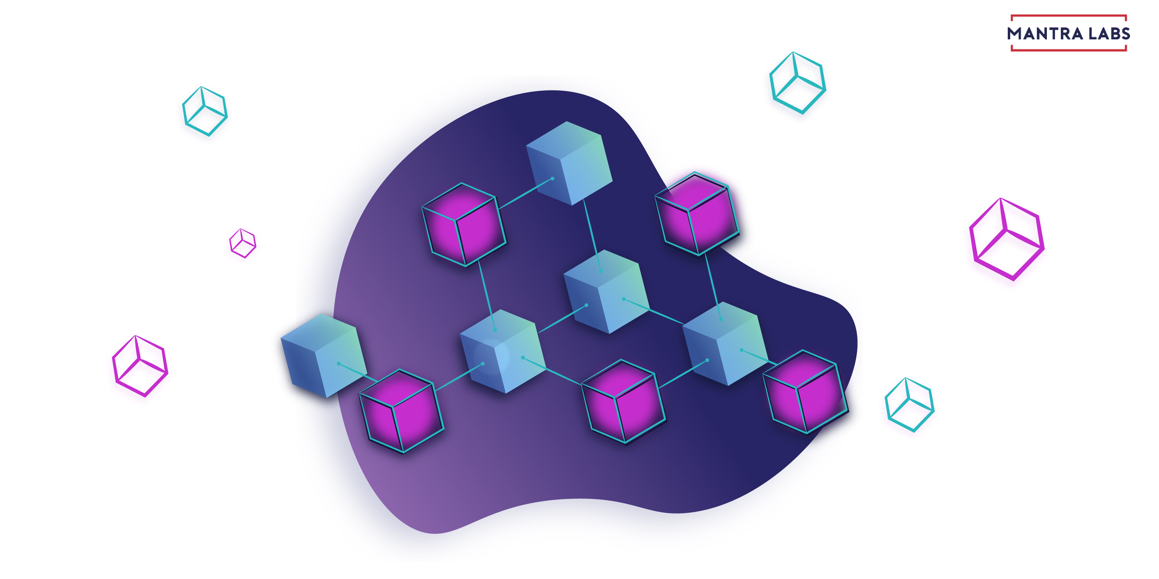 Block chain in Business featured image