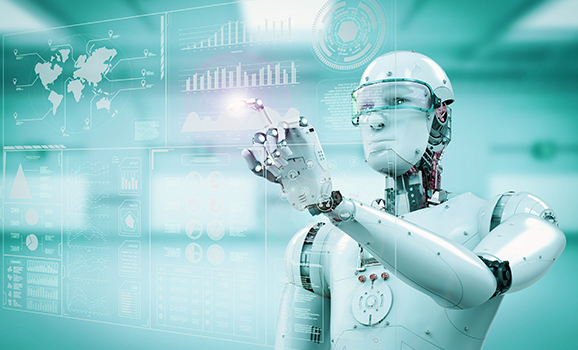 Robotic Process Automation (RPA) - Mantra Labs