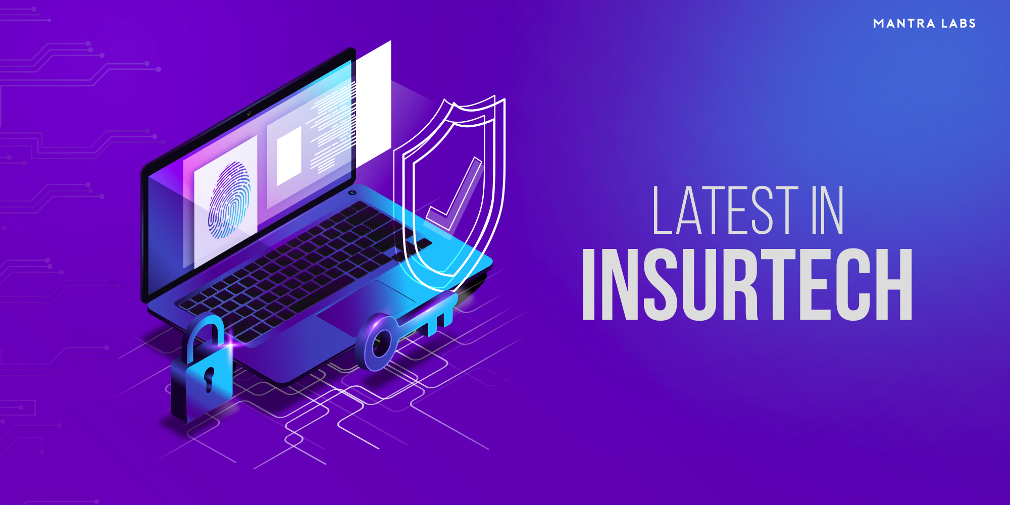 What is latest in Insurtech?