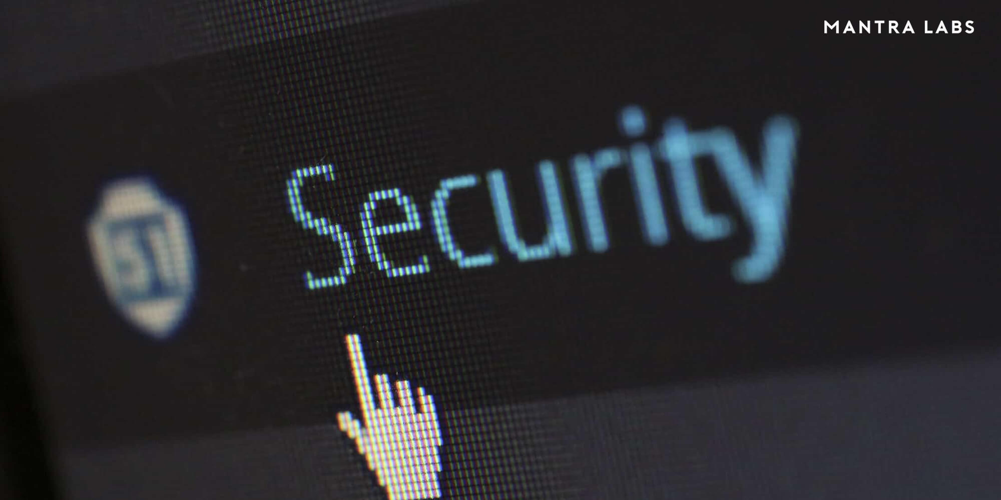Web Application Security Testing - Part 1 - Mantra Labs