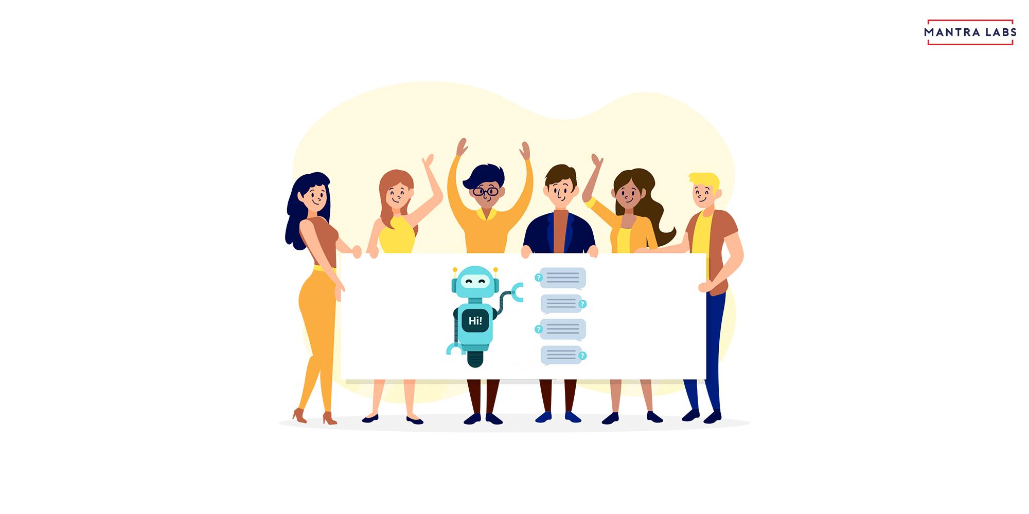 Chatbot Effecting Indian Landscape
