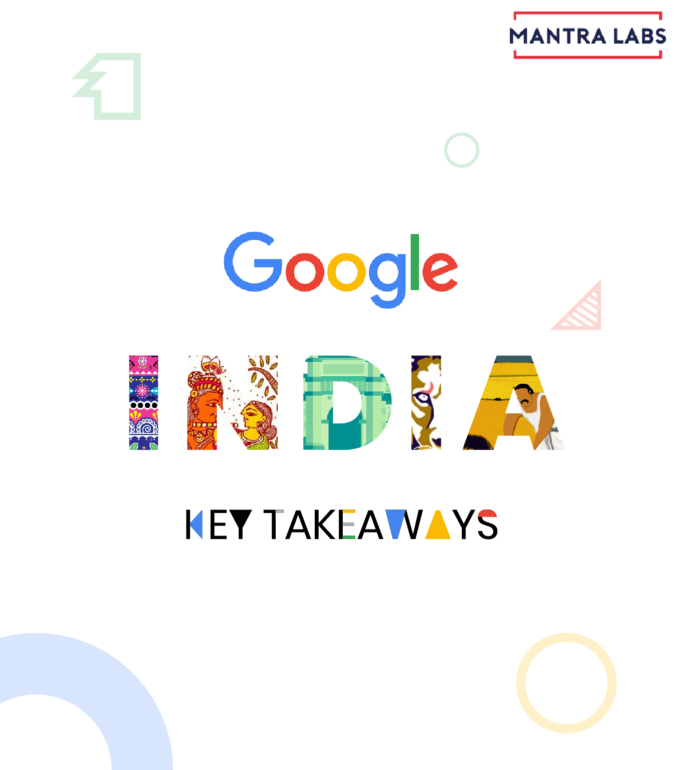 Google for india Featured Image