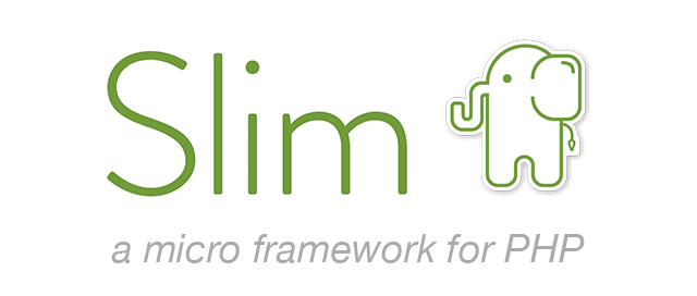 Slim - a micro PHP Framework
