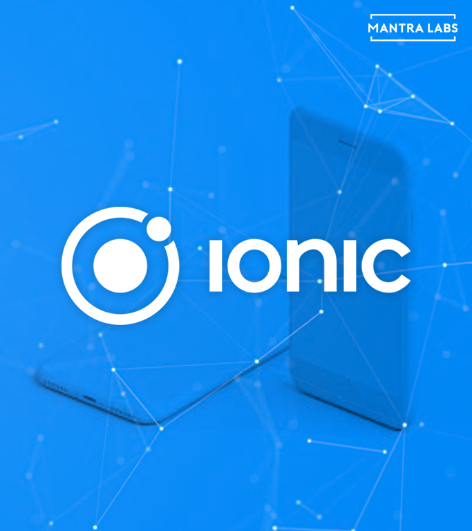 Ionic platform benefits and new releases