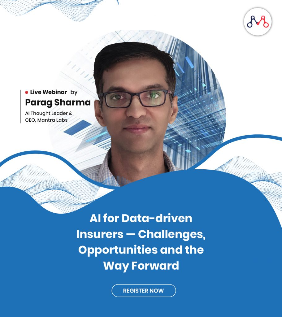5 Challenges in AI implementation for Insurers - Featured Image