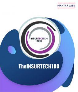 6 Indian InsurTech Startups Featured in the Prestigious 2019 InsurTech100
