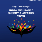 India Insurance Summit & Awards 2020 Key Takeaways