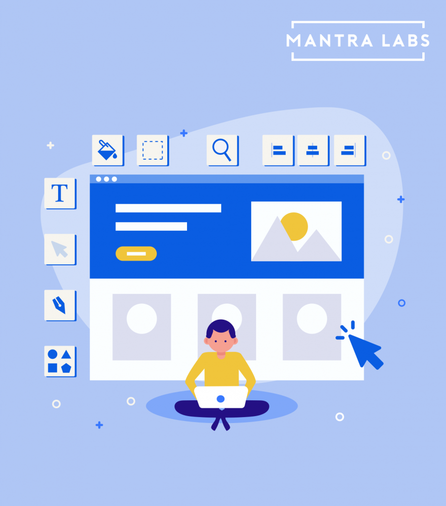 Discovering the creative geniuses: Mantra Labs UI/UX Design Challenge