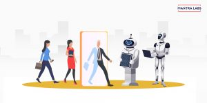 How can AI help in Remote Recruiting during COVID-19