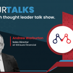 The New Normal in Insurance-Interview-Andrew Warburton