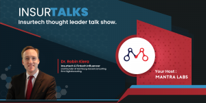 Interview - Dr. Robin Kiera - Insurance Sales in The New Normal
