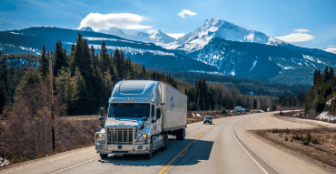 supply chain, transport and logistics industry use cases
