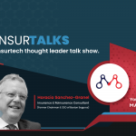 [Interview] Mr. Horacio Sanchez- Granel - Latin American Insurance Industry amidst COVID-19