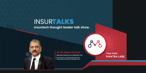 [Interview] KB Srinivas | Indian Insurance Industry amidst COVID-19