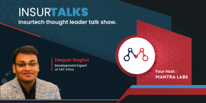[Interview] Mr. Deepak Singhvi | Covid-19 & Disruption in Supply Chain Management