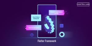 5 Reasons Why Flutter Framework is Better - Flutter vs React Native