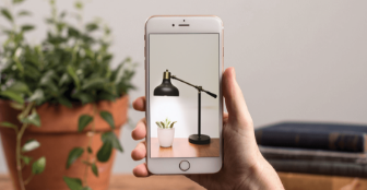 Augmented Reality (AR) use cases in Retail