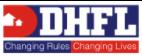 DHFL Pramerica Life Insurance Company Limited logo