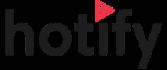 Hotify logo