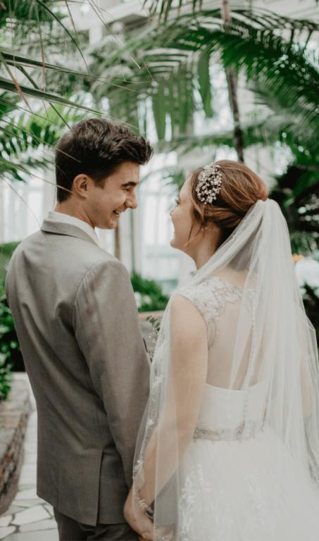 Marrily wedding planning
