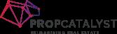 PropCatalyst logo