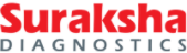Suraksha Diagnostics logo