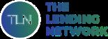 TLN The lending Network logo
