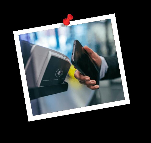 ezetap Payments Platform as a Service