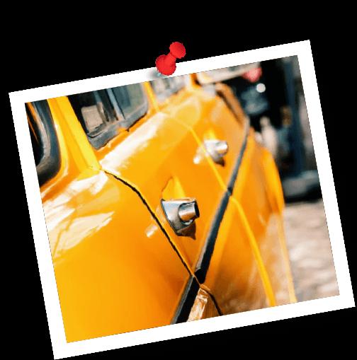 Ola Cabs Ridesharing company