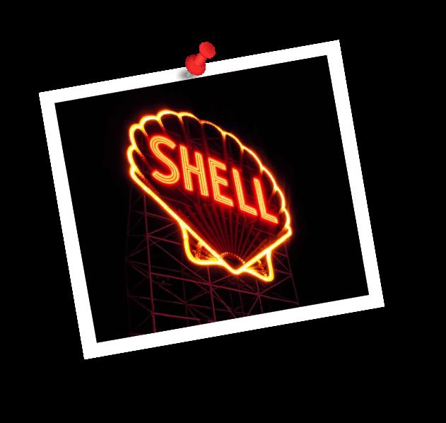 Royal Dutch Shell - Realtime Analytics