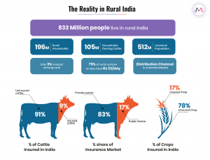 the reality of rural India