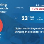 digital health webinar